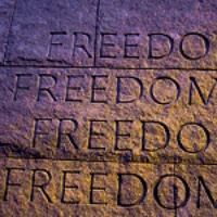 politics freedom freedoms